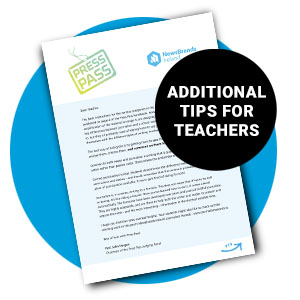 Click to download additional tips for teachers